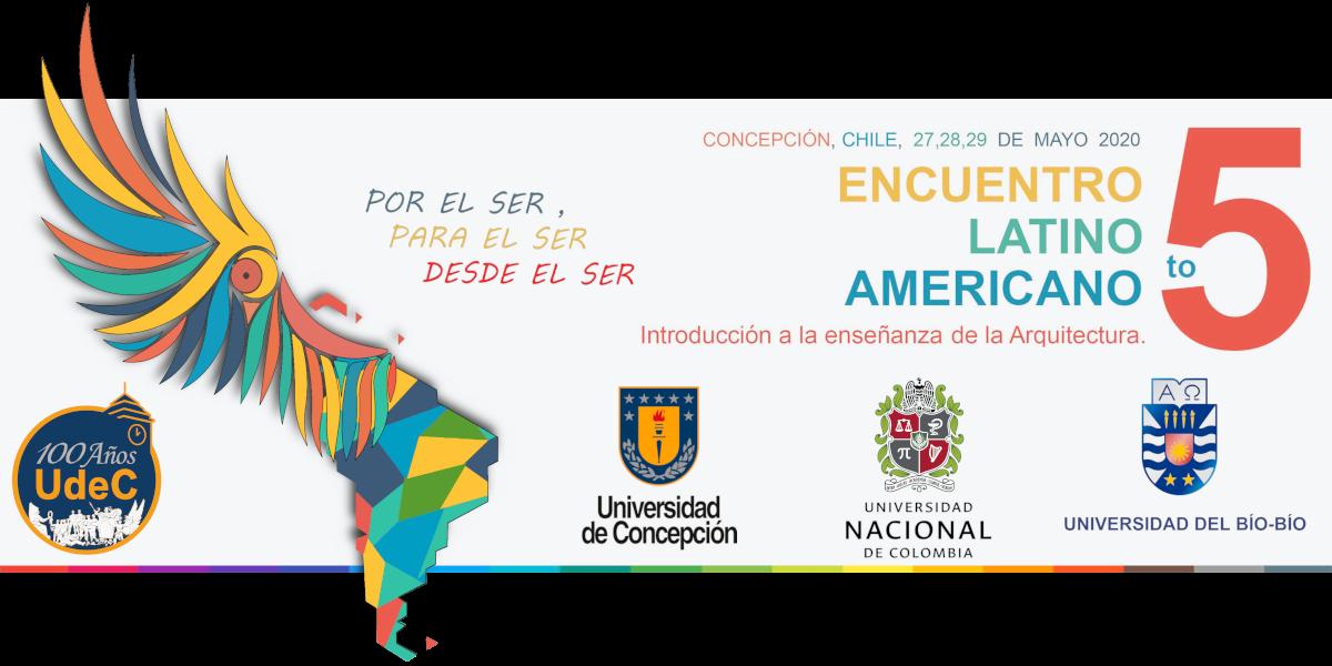 5° Encuentro Latinoamericano Introducción a la enseñanza de la Arquitectura